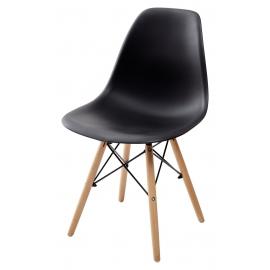 Кухонный стул Frost черный