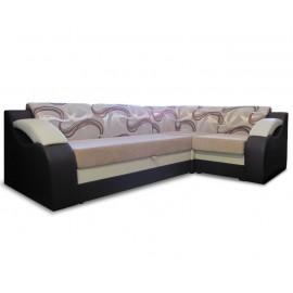 Угловой диван со спальным местом Премьер ПД2 СК 1165