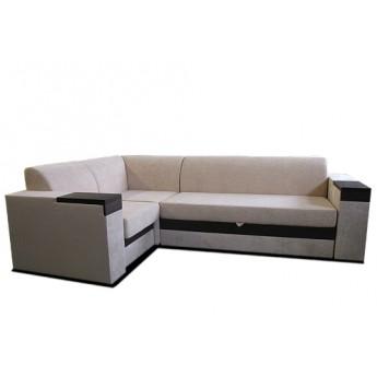 Угловой диван со спальным местом Премьер СК 804