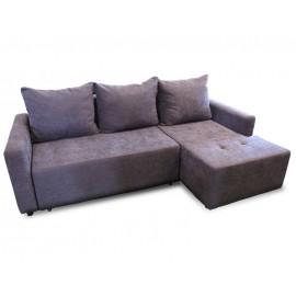 Угловой диван со спальным местом Соната №3 В 1559