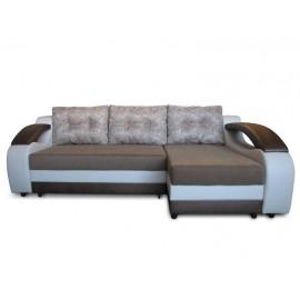 Угловой диван со спальным местом Триумф ПД2 СК 1130