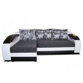 Угловой диван со спальным местом Триумф ПД2 СК 1141