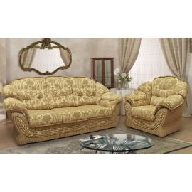 Набор мягкой мебели 3 1 1 Романтика-1 Борнес