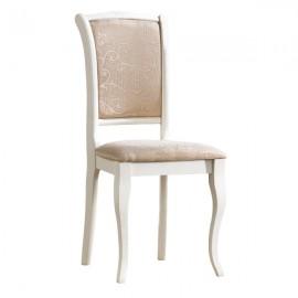 Белый стул для гостиной OP-SC2