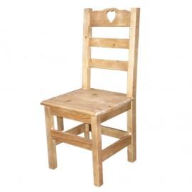Деревянный стул СТ-02-01С