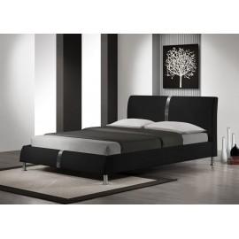Кровать из экокожи Dakota