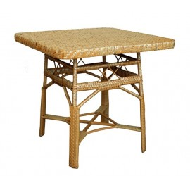 Плетеный стол Юбилейный