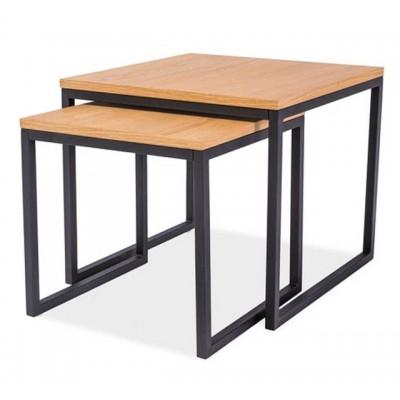 Набор столиков Largo Duo