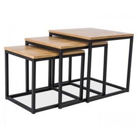 Набор столиков Trio