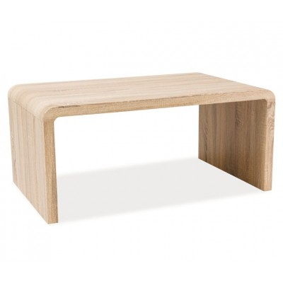 Журнальный столик Mio дуб