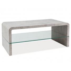 Журнальный столик Rica бетон