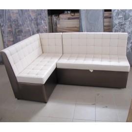 Угловой диван на кухню Габо X162