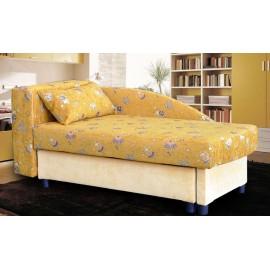 Раскладной детский диван Настенька 16ТН-36