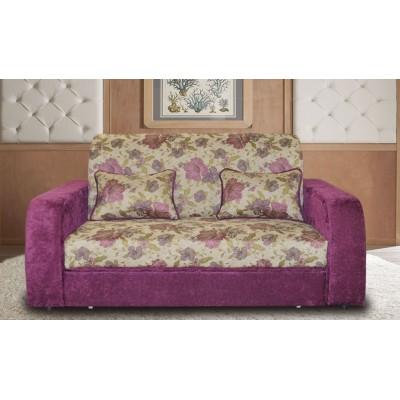 Раскладной двухместный диван Диана-3 PROVANCE 201