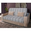 Раскладной двухместный диван Диана-3 Brava 001