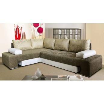Раскладной угловой диван Визит-8 Амиго