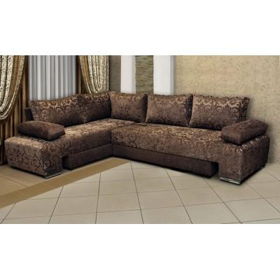 Раскладной угловой диван Визит-8 TOPRAK