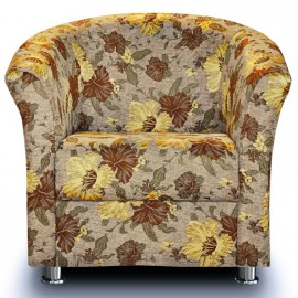 Кресло для отдыха Мажор-5 PROVANCE 101 GREEN