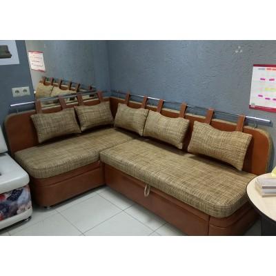 купить угловой диван на кухню со спальным местом ноче 2