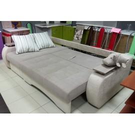Угловой диван со спальным местом Рамонак-3