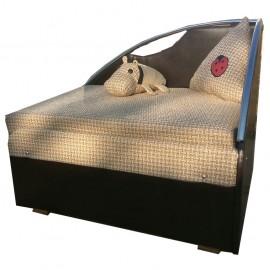 Детский диван-кровать Паутинка-3