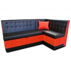 Угловой диван на кухню Габо ск 1543
