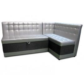 Угловой диван на кухню Габо 1486