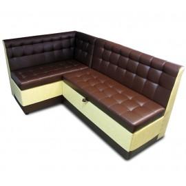 Угловой диван на кухню Габо М 2584