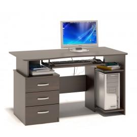Компьютерный стол КСТ-08.1В
