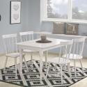 Обеденный стол Lanford 120