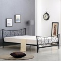 Металлическая кровать Ramona