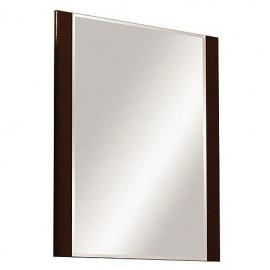 Зеркало для ванной Акватон Ария 65 темно-коричневое