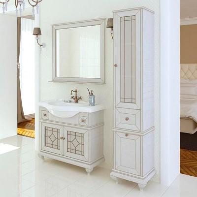 Набор мебели для ванной Акватон Беатриче 85