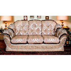 Раскладной диван Романтика-1 Дегас-13