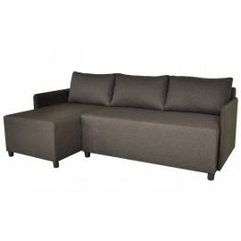 Угловой диван со спальным местом Визит-2 Sawana