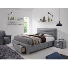 Двуспальная кровать Ines