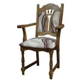 Деревянный стул МД-272.1