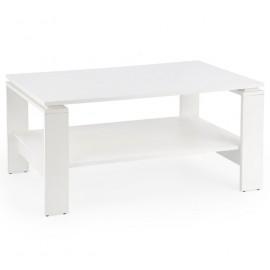 Белый журнальный столик Andrea