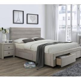 Двуспальная кровать KAYLEON