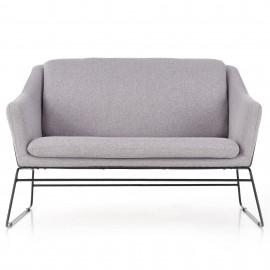 Двухместный диван Soft 2 XL