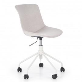Компьютерный стул Doblo бежевый
