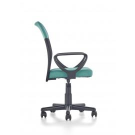 Офисное кресло Timmy бирюзовое
