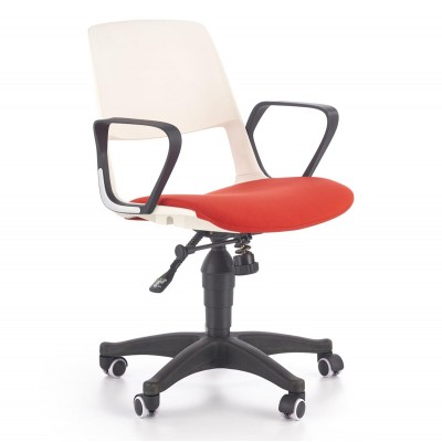Офисное кресло Jumbo красное