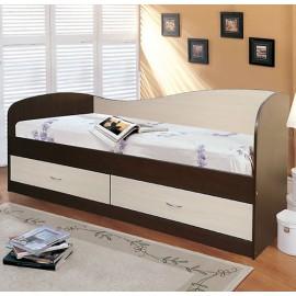 Односпальная кровать Лагуна-2