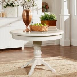 Деревянный раздвижной обеденный стол Прометей